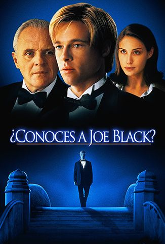 Pelisplus2 ¿Conoces a Joe Black?
