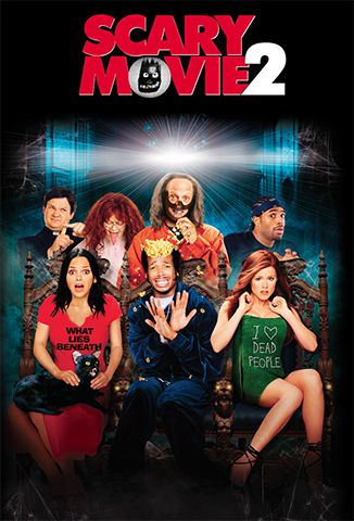 Pelisplus2 Scary Movie 2