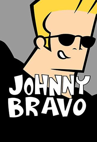 Pelisplus2 Johnny Bravo